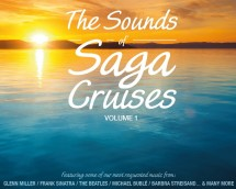 The Sounds of Saga Cruises, Vol. 1