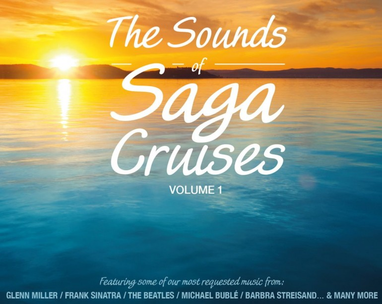 The Sounds of Saga Cruises, Vol. 1